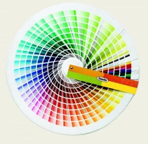 Uw woonkamer in elke gewenste kleur kunnen wij voor u realiseren